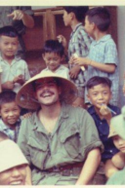 Giai Phong Mien Nam