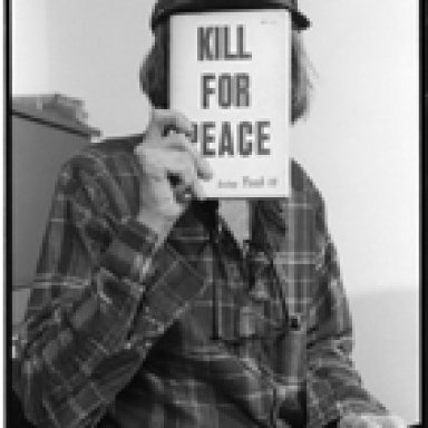 Kill for Peace