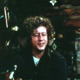 Woody Guthrie Hard Travelin c