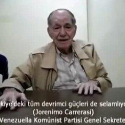 Hasta Siempre (Che Guevara)